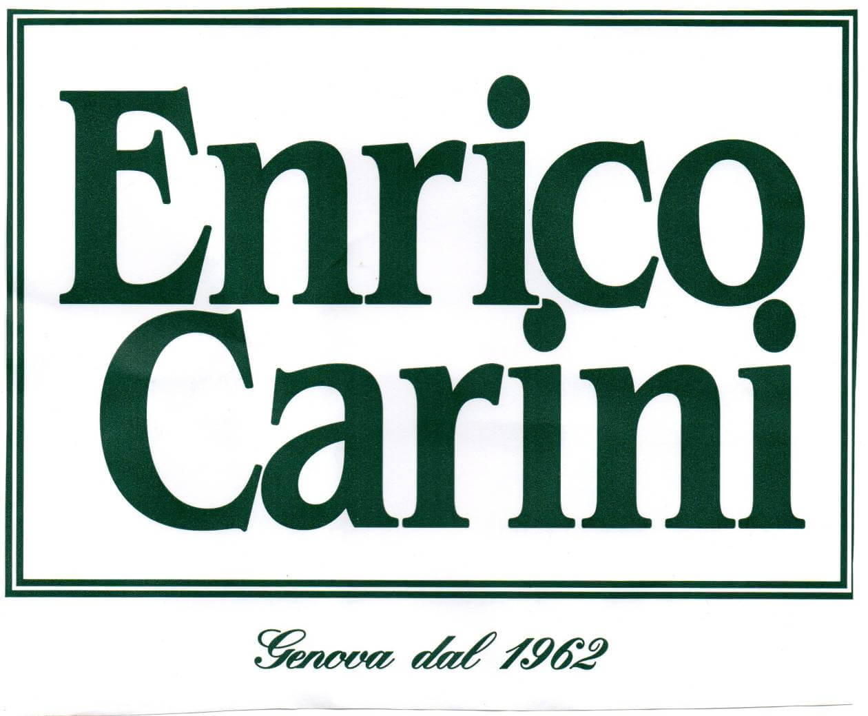 Enrico Carini