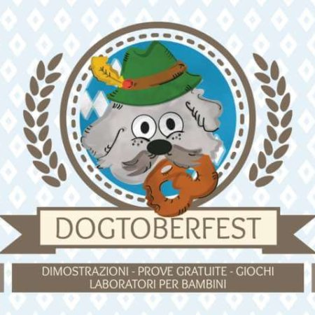 Primo WeekEND DOGTOBERFEST 2017