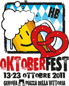 oktoberfest genova_logo2011