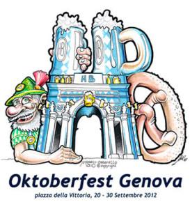 oktoberfest genova_logo2012