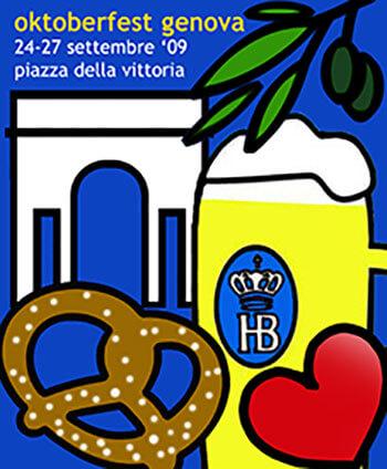 oktoberfest genova_logo2009